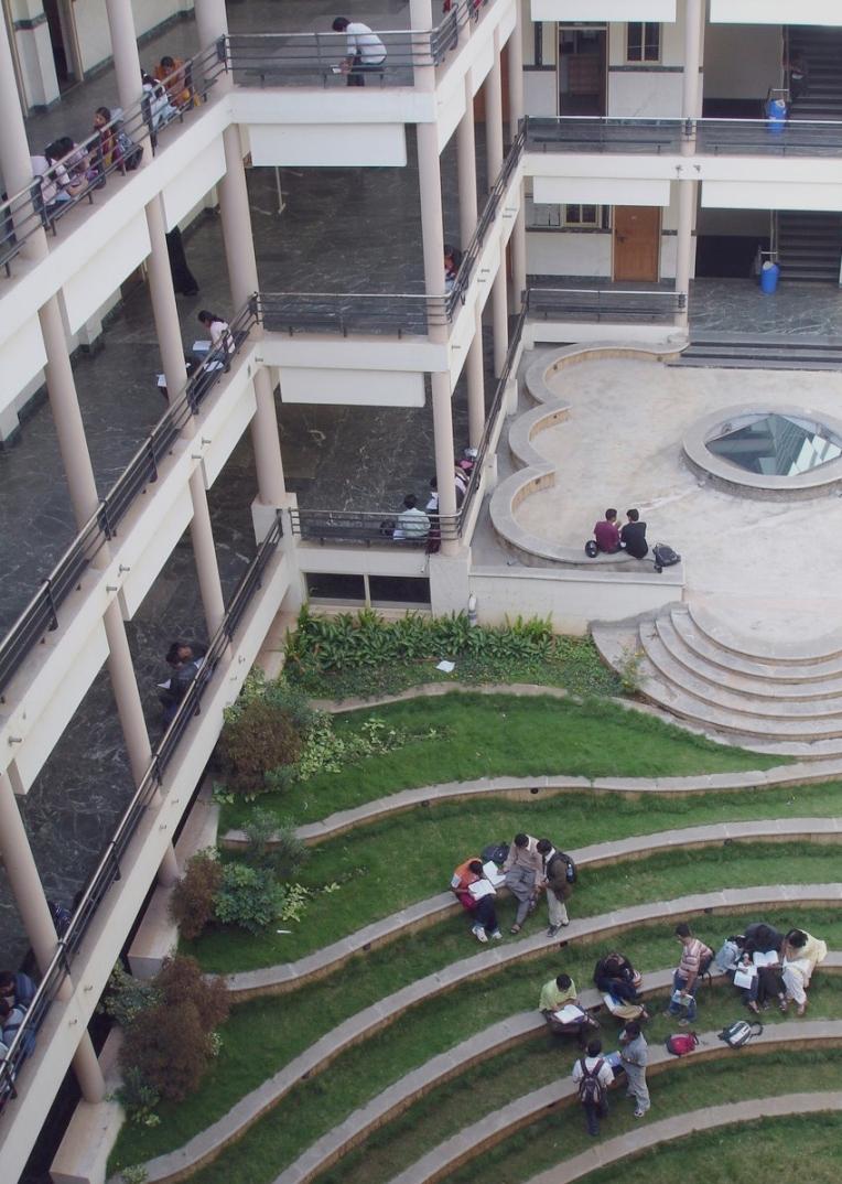 bangalore engineering college