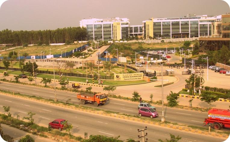 bangalore parks