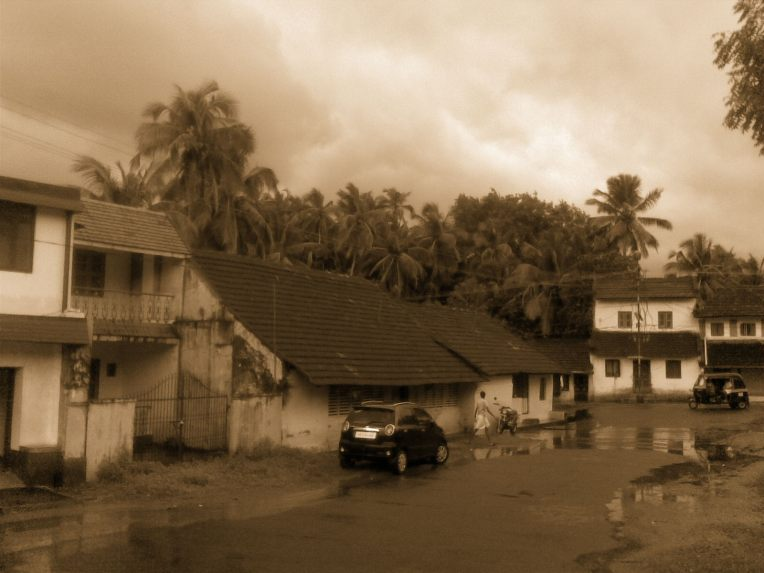 Noorani, A quaint and modern village in Palakkad, Kerala