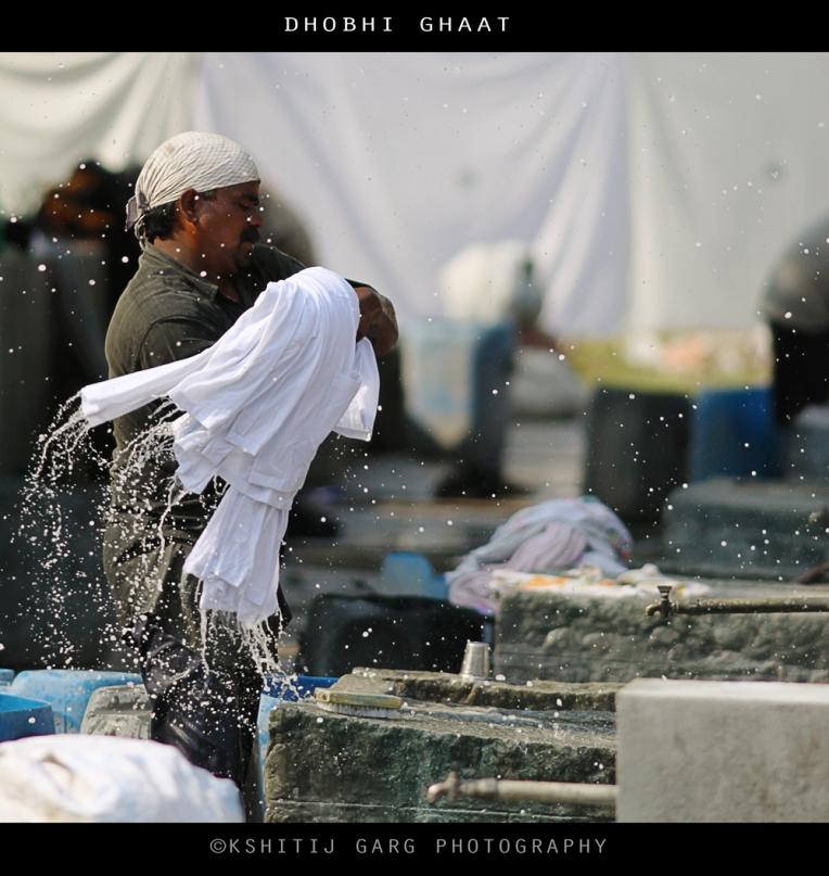 dhobhi ghaat