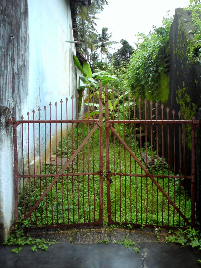 green gate kerala