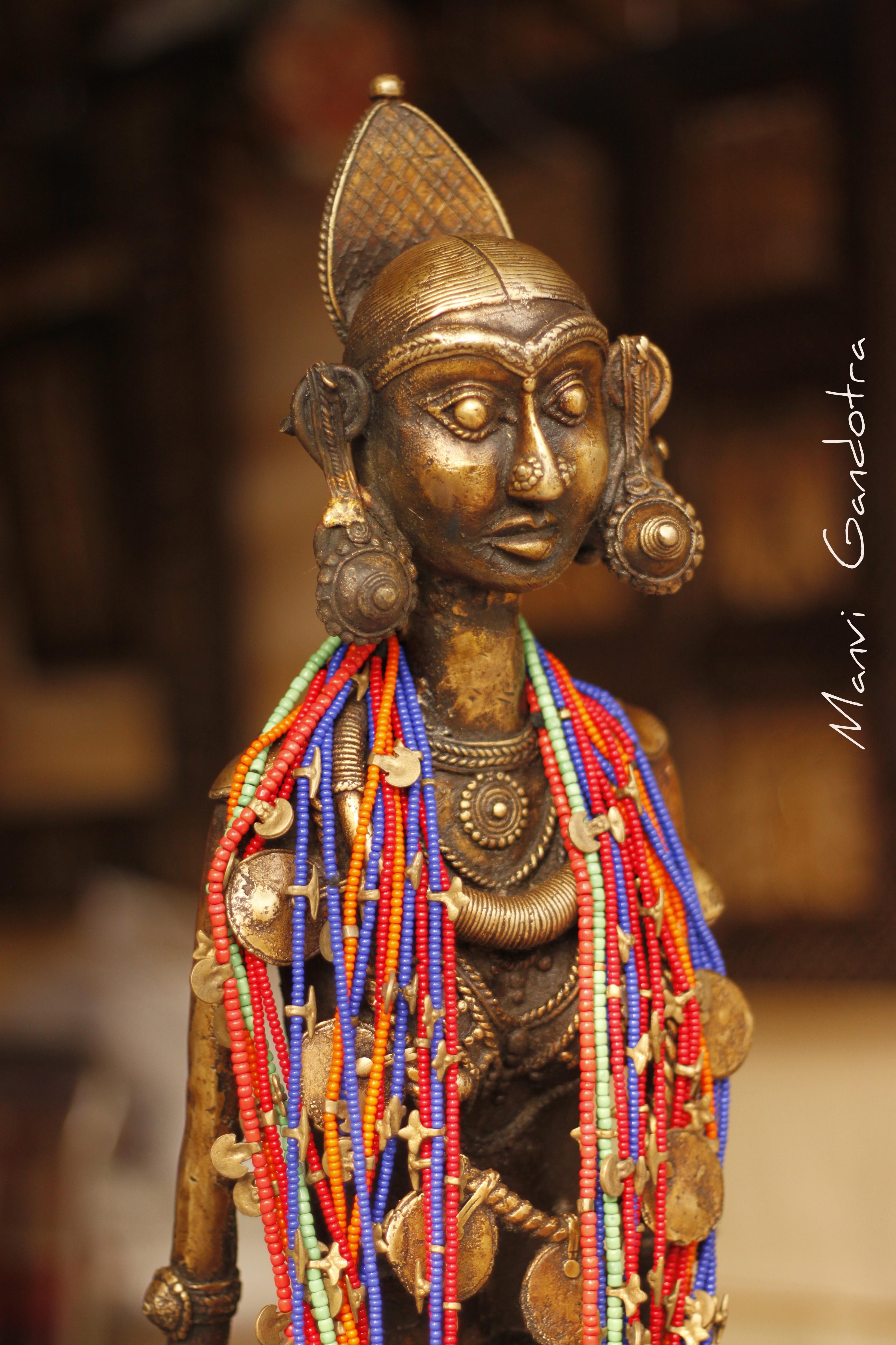 African Tribal Jewellery – Noisy Pilgrims