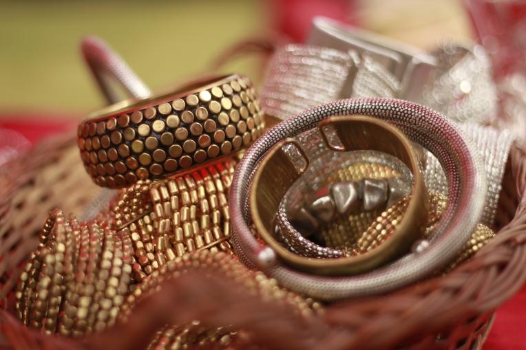 Metallic Bracelets Bangalore