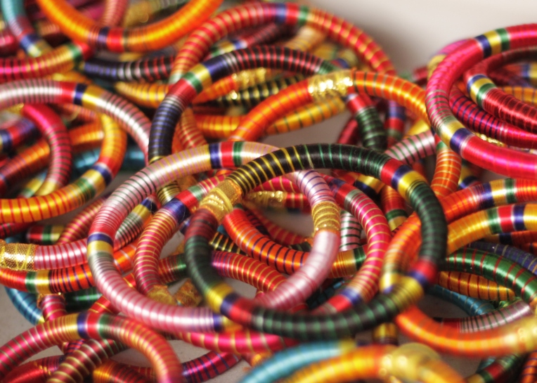 Silk Bangles Jaipur