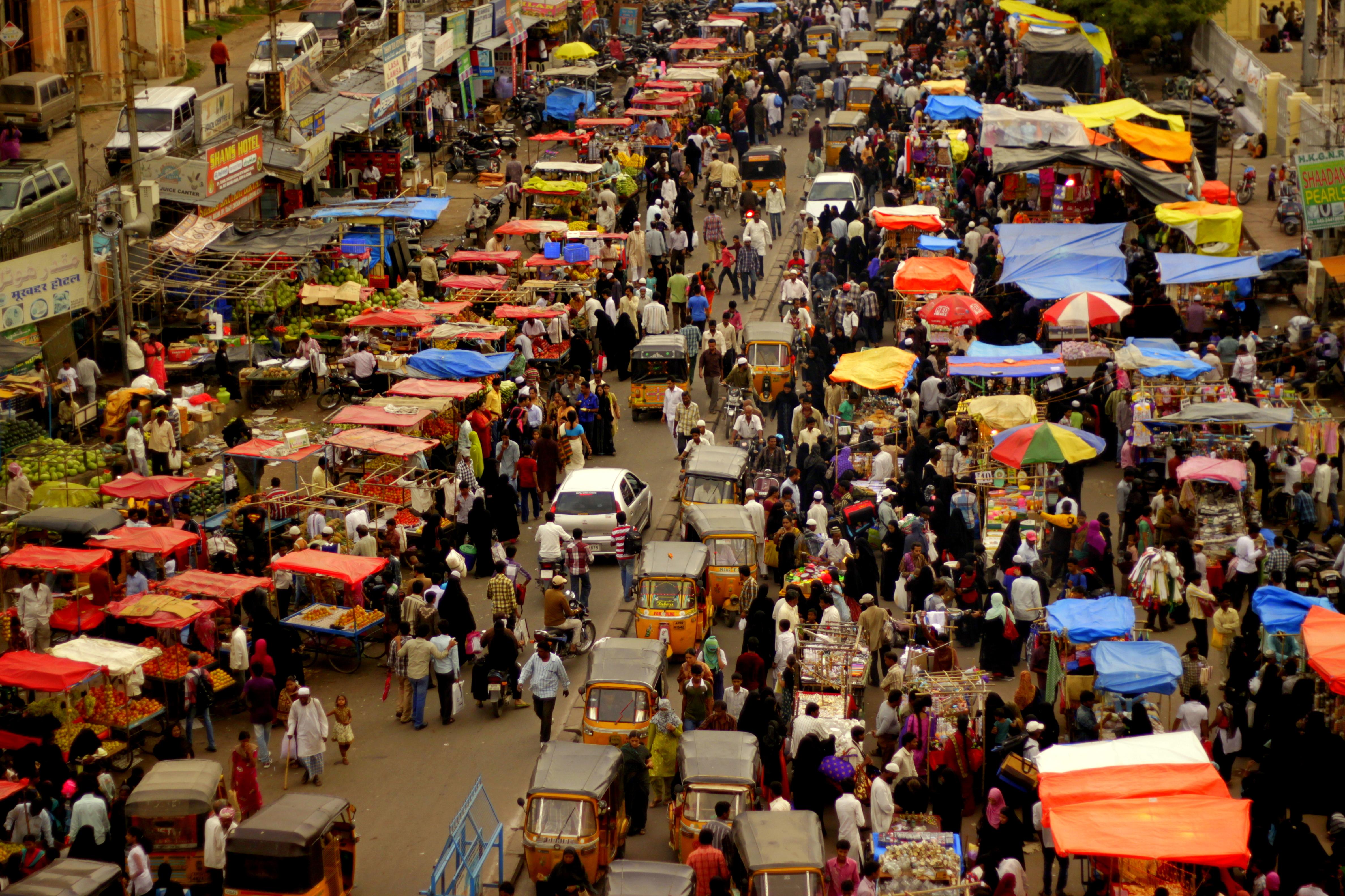 india emerging market essay