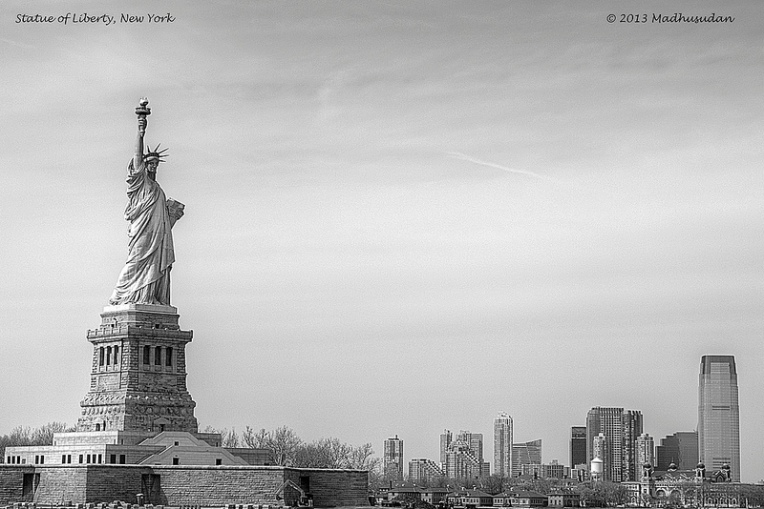 02Sep13_Statue of Liberty