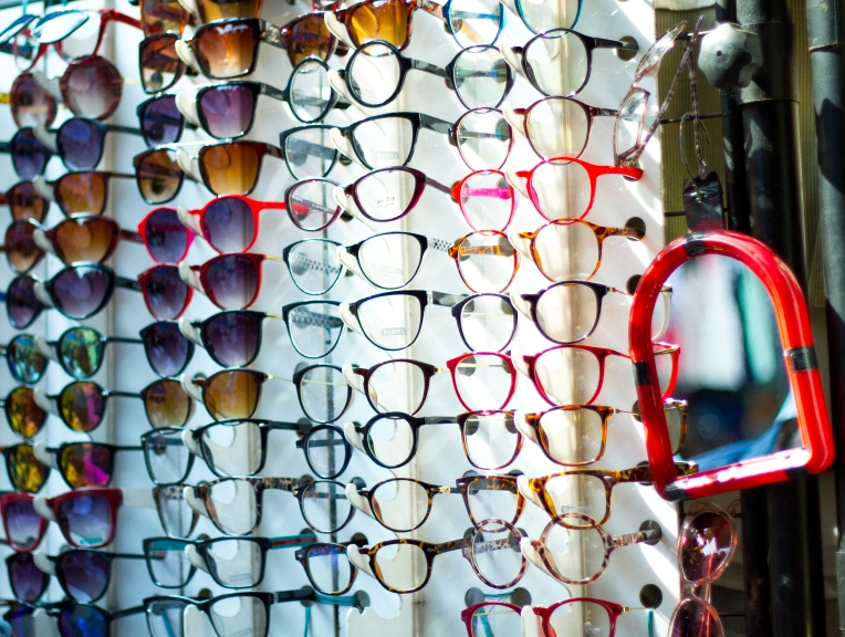 Sunglasses | Sarojini Nagar | Style Inked
